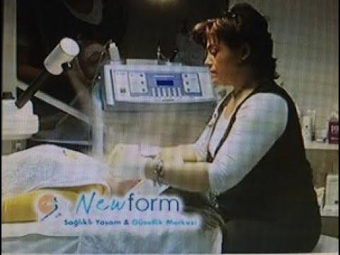 Dr.Adnan Gürcan Newform ile Yenihayat / CİLT BAKIMI
