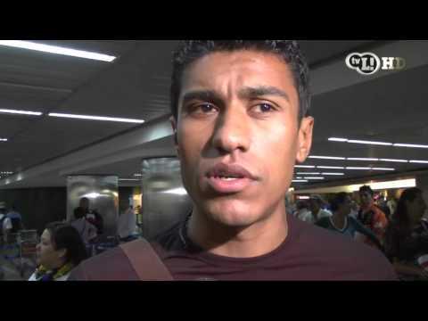 Paulinho comemora convocação de Ralf e Fábio Santos e Cássio