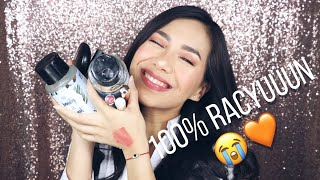CURRENT FAVORITE PRODUCTS! (Review banyak omong & swatches)