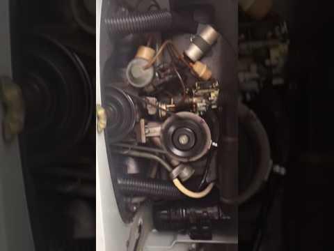 Video of '70 Bus - FP7C