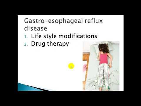 Fertőző betegségek enterobiosissal
