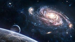 Удивительный космос. Ближайшие галактики