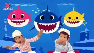 Bài hát Bé cá mập Baby shark