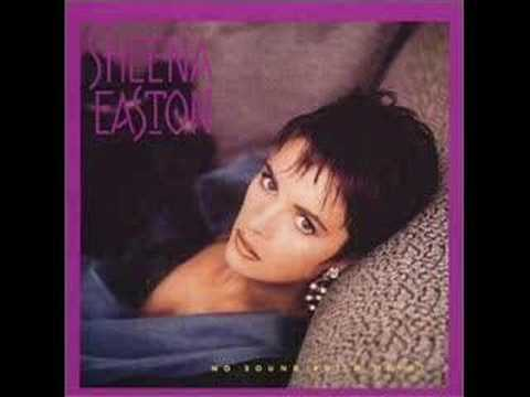 Sheena Easton - The Last To Know
