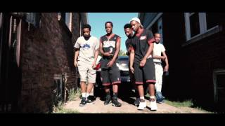 Skeebandzz x James Con ft. Selfmade Kash- 2 Da 5 (Official Music Video) Shot by: @LacedVis
