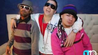 Tapu Tapu - Jowell & Randy Ft De La Ghetto [Orginal De Estudio] HQ [Completa]