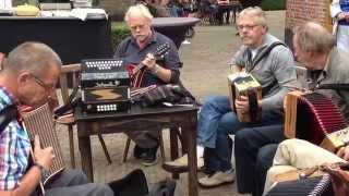 preview picture of video 'Trekzakfestival Veldhoven 2014'