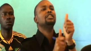 CHADEMA: Tutawapa Polisi Mkanda japokuwa wana nia mbaya