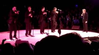 Frankie Valli and The Four Seasons - Sherry