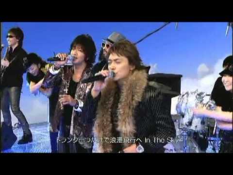SMAP x 米米CLUB - Special Medley