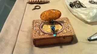 Die besten 100 Videos 200 Jahre altes Spielzeug