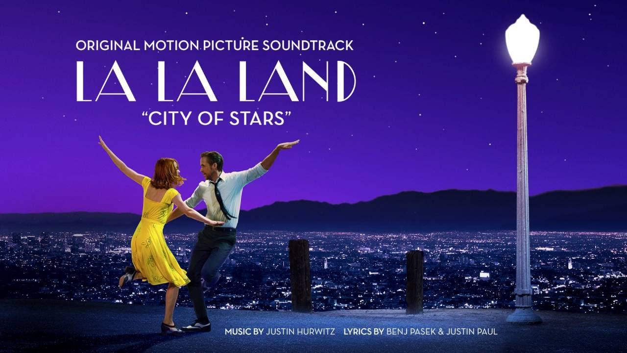 City of Stars Lyrics
