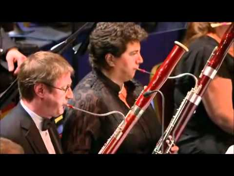 bbc s proms hedwig s theme from harry potter
