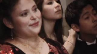 Papá dedica historia a su hija Sandra en sus 15 años
