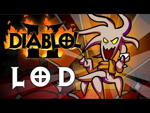 DiabLoL 2: Pán zkázy se blíží