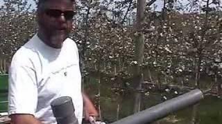 UMass Fruit Advisor: Supplemental Pollenation Of Apples
