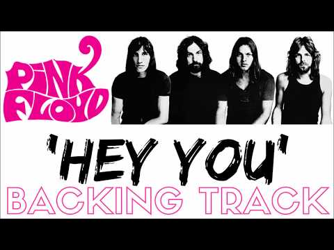 Pink Floyd -'Hey You' Full Backing Track Instrumental