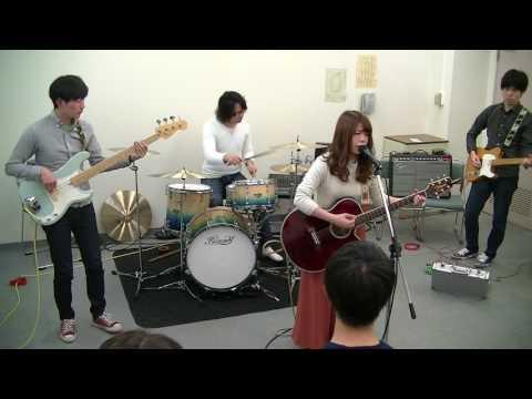 ドラム 教室 ライブ レッスン 『Good-bye days』