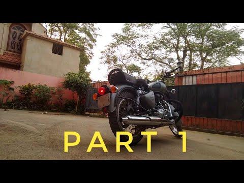 Cinematic Vlog - PART 1