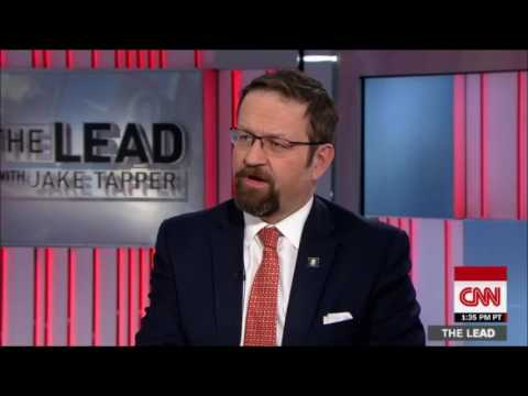 Dr. Sebastian Gorka on Breitbart News Daily (5/15/2017)