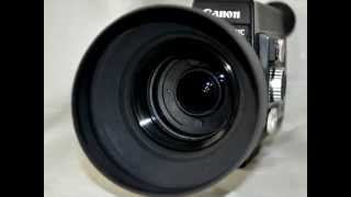 CANON 814XL REVIEW & FILM TEST