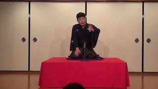 立川平林「談志師匠降臨!!」2017729