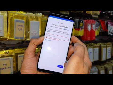 Flash Samsung Galaxy S8 Plus Oreo 8 0 0 Fix odin FAIL G955F G955FD