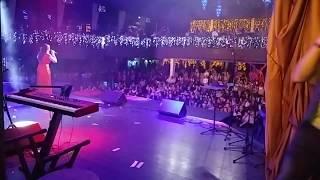 Victoria Hovhannisyan - indian song - Ami je tomar - Известия Hall