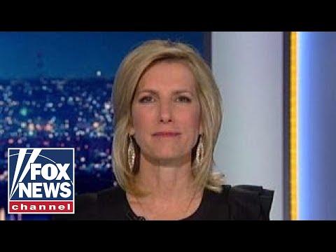 "Laura Ingraham: Trump and ""The Expert Class"""