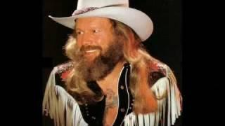 David Allan Coe - Texas Lullaby