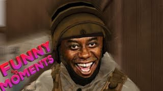 STANDOFF 2 FUNNY MOMENTS#5