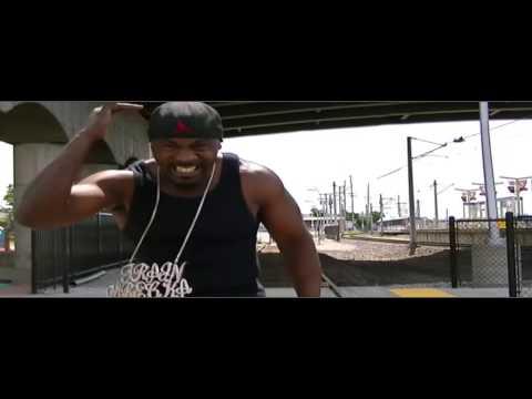 """Train Wrecka - Official """"Turn Da Bass Up"""" Video"""