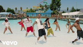 Pills & Automobiles - Chris Brown  (Video)