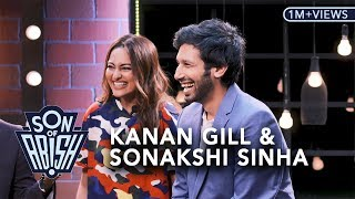 Son Of Abish feat. Kanan Gill & Sonakshi Sinha
