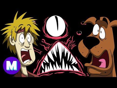 Scooby Doo Horror Style: Darkest Dungeon Parody