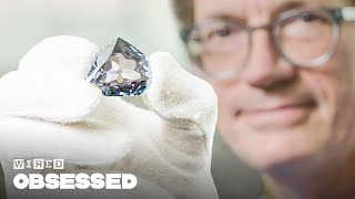 How This Guy Clones Famous Diamonds | Obsessed | WIRED