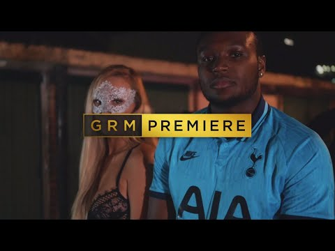 Viddal Riley (RIL) - Pointing [Music Video] | GRM Daily