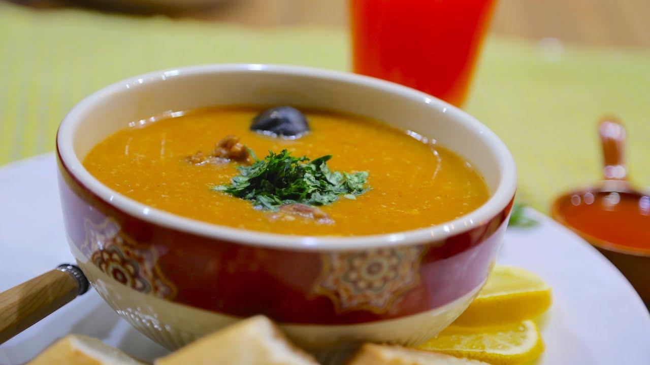 Otsa Soup