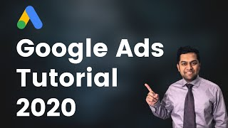 Google Search Ads Tutorial 2019 - How to Setup Pay-Per-Click(PPC) Google Adwords Campaign