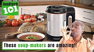 Aldi Soup Maker review: do they really work?