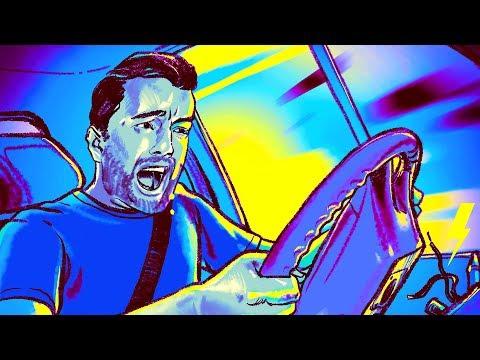 10 Unusual Car Tricks You Shouldn't Miss
