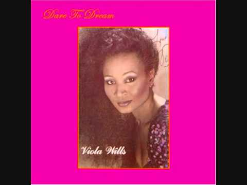 Viola Wills  -  Dare To Dream ( Extended )