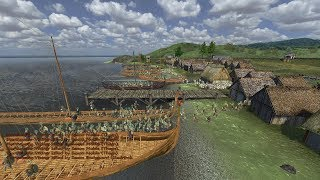 Coastal Assault  Vikingr vs Saxon
