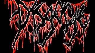 disgorge - prolong anoxia