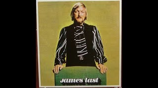"""James Last: """"Music from across the way"""", coral v. 1971 & instrumental v. 1989."""
