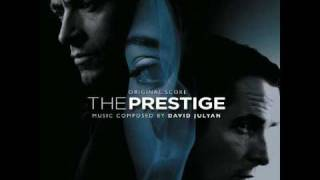 The Prestige Score - Are You Watching Closely