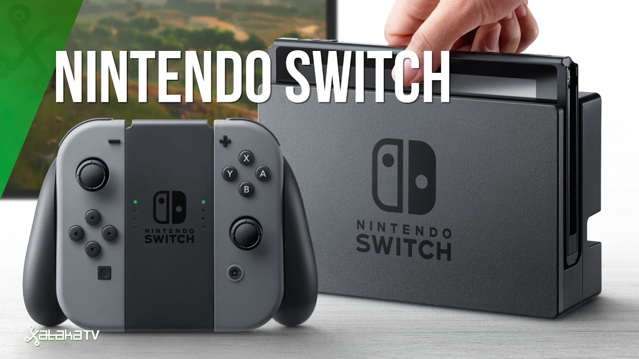 Nintendo Switch Todas Las Opciones De Su Multijugador Local