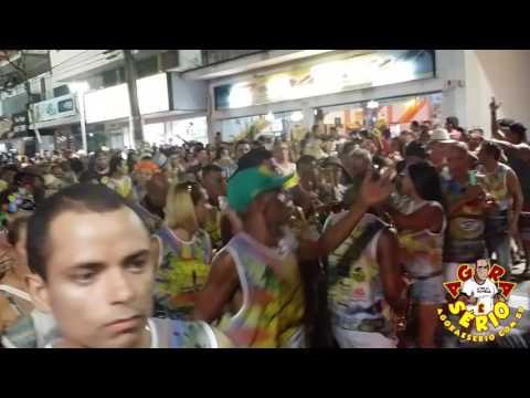 Carnaval em Peruíbe Blocos
