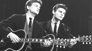 Just One Time - The Everly Brothers