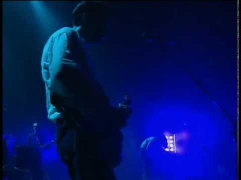 Radiohead - Creep (Español Subs) Live HQ